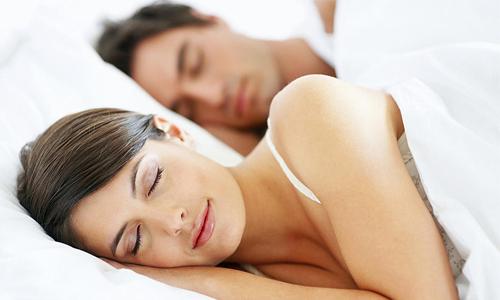 Prospíme třetinu života, nepodceňte výběr správné matrace