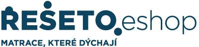 ŘEŠETO e-shop, český výrobce matrací