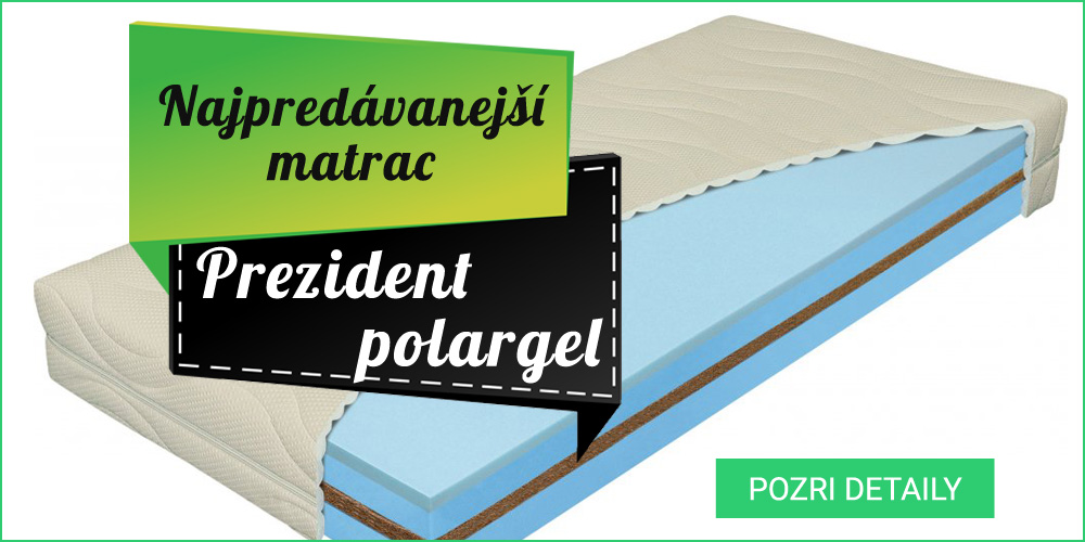 MATRAC PREZIDENT POLARGEL