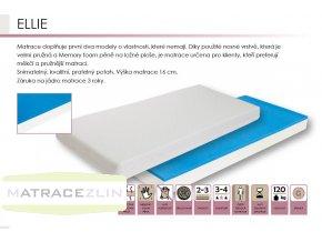 Matrace Ellie Katalog
