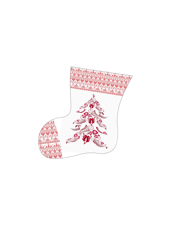 vianočná topánočka3