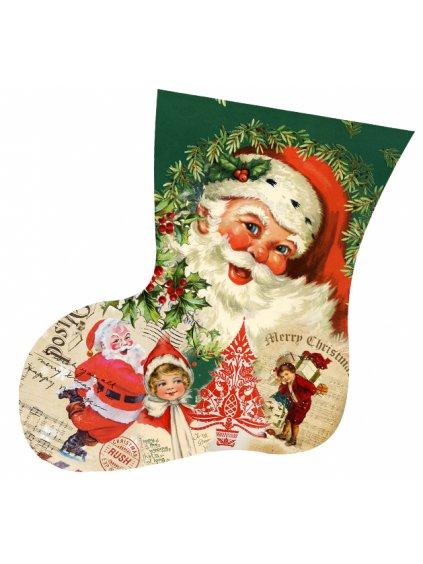 vianočná topánočka2