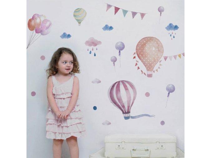 Samolepkynazed balonyabalonky5