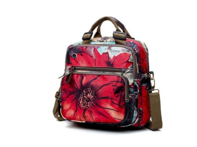 Prebalovacibatoh flowers cervena15