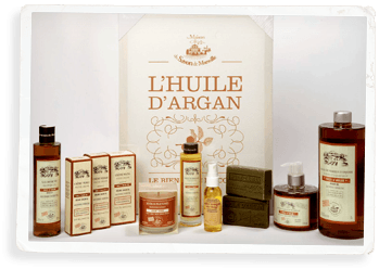 Proč je náš arganový olej tak úžasný