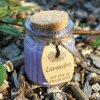 Sojová vonná svíčka - Levandule