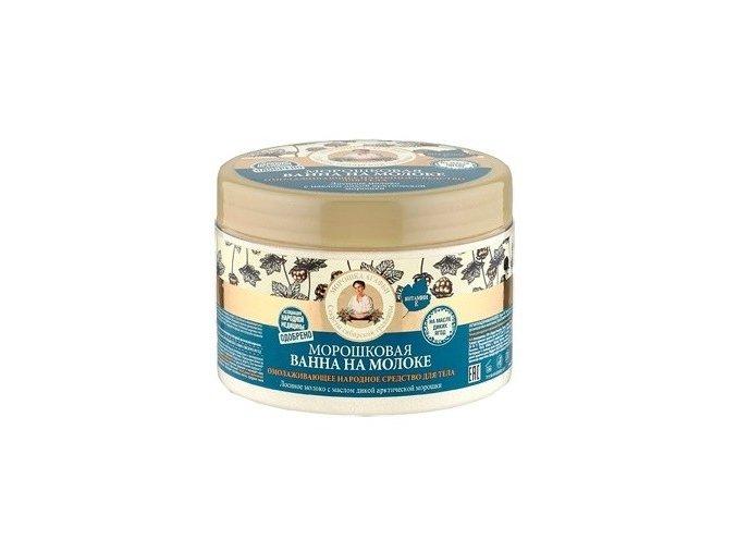 Mléčná koupel s moruškou Omlazující 500ml
