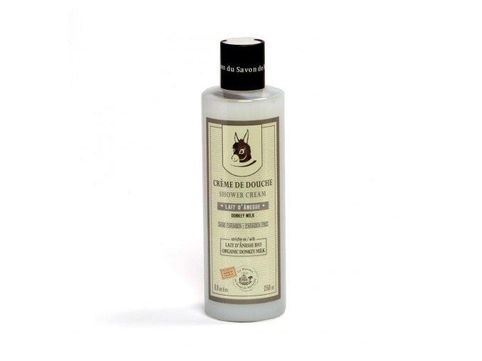 BIO Sprchový krém Lait d´anesse (Oslí mléko) 250ml