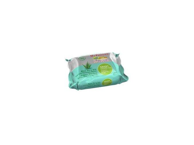 BIO přírodní mýdlo s Aloe Vera, 150g