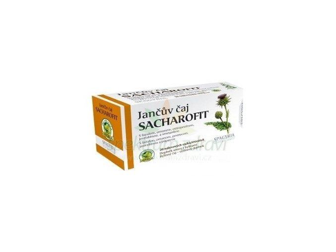 Jančův čaj sacharofit 20 n.s.
