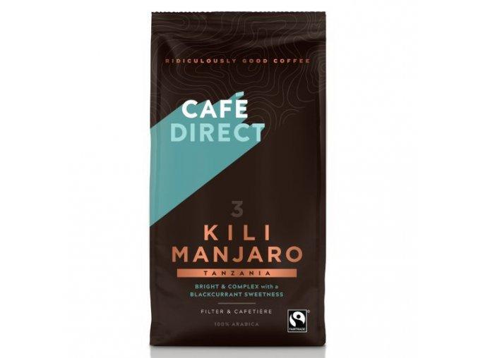 Kilimanjaro mleta kava 227g