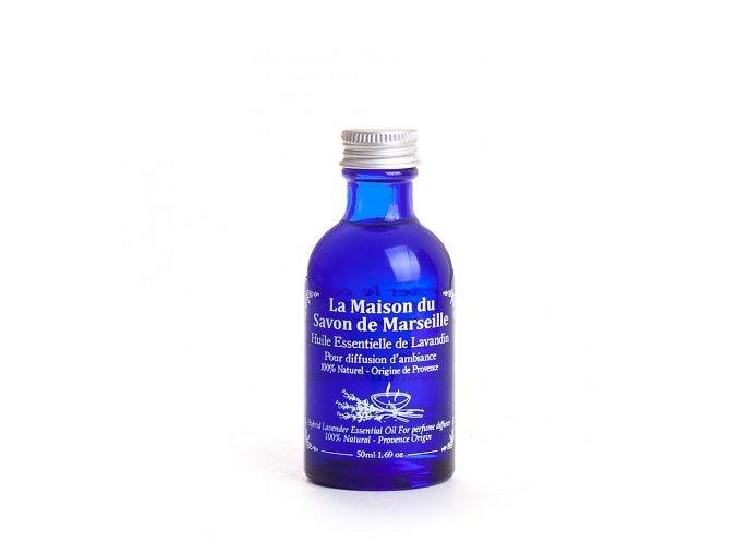 Originální esenciální olej Levandule