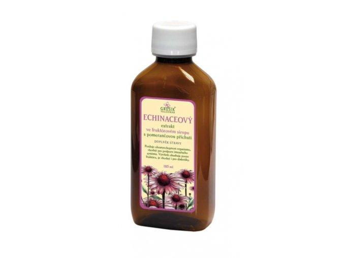 Echinaceový extrakt 185ml