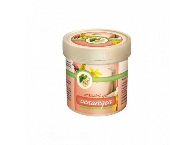 Venuregen masážní gel 250ml