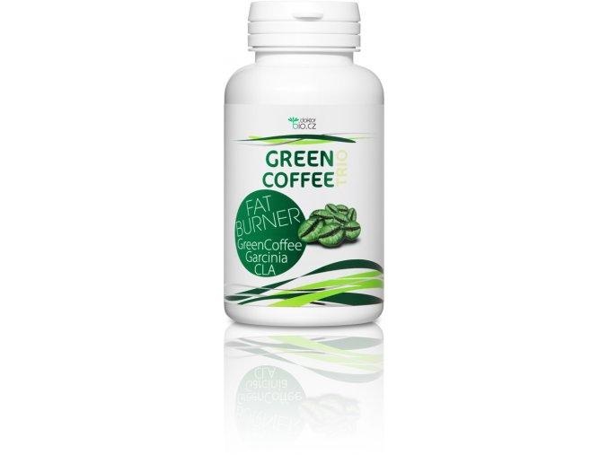 Green Coffee Trio 90 kaps.