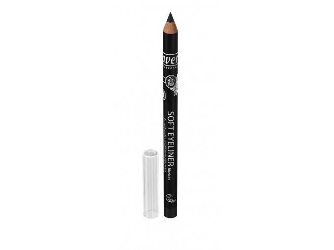 Tužka na oči - 01 černá 1,14g