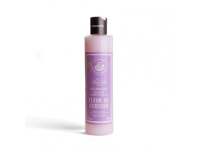 Šampon Fleur de cerisier (Květy třešně) 250ml