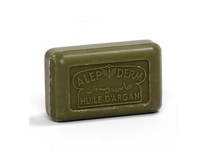 Dermatologické mýdlo s argánovým olejem 125g