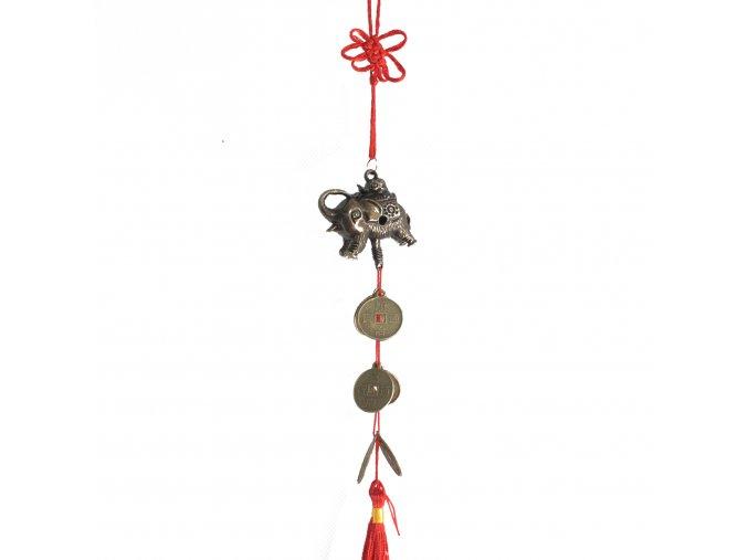 Feng Shui - Šťastný slon