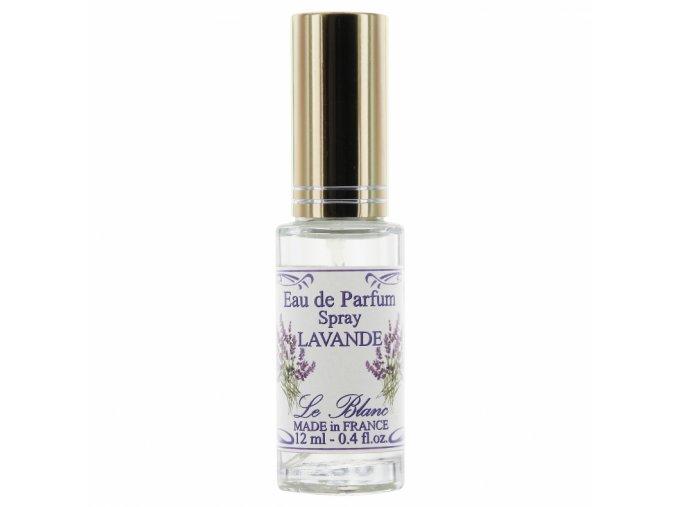 Eau de Parfum Spray Levandule 12ml