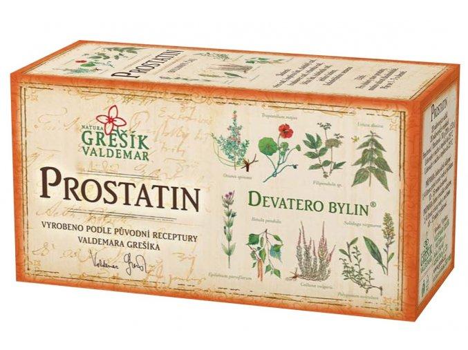 Bylinný čaj Prostatin 20 n.s.