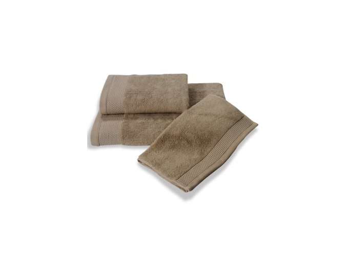 Bambusový ručník BAMBOO -Béžová