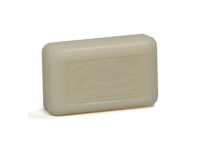 savon 125gr alepiderm lait d anesse
