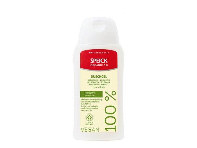 Speick Organic 3.0 sprchový gel 200ml
