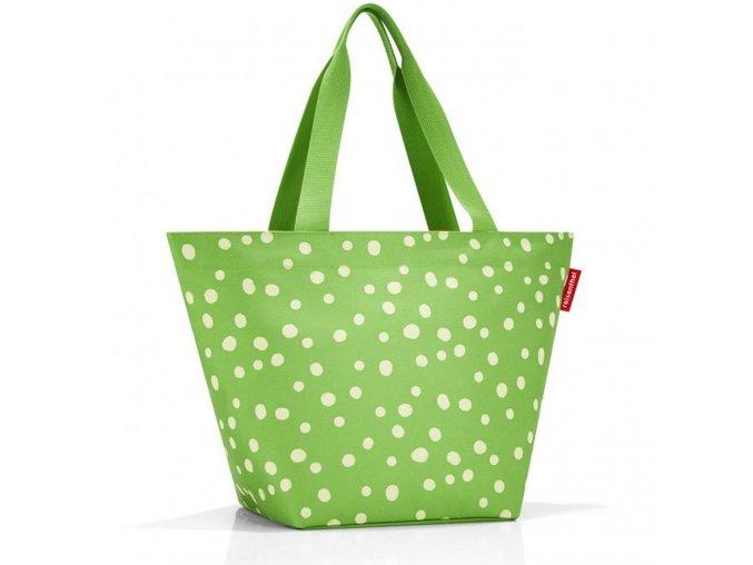 Shopper M spots green