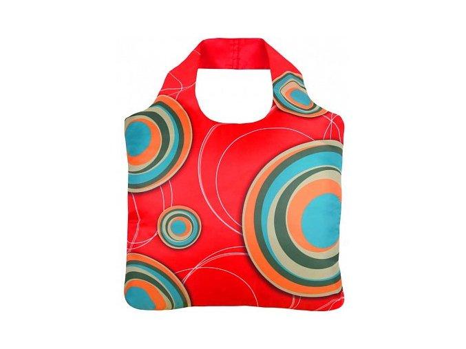 Crazy 3 ekologická skládací taška