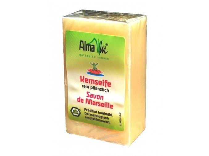 Rostlinné jádrové mýdlo 100g