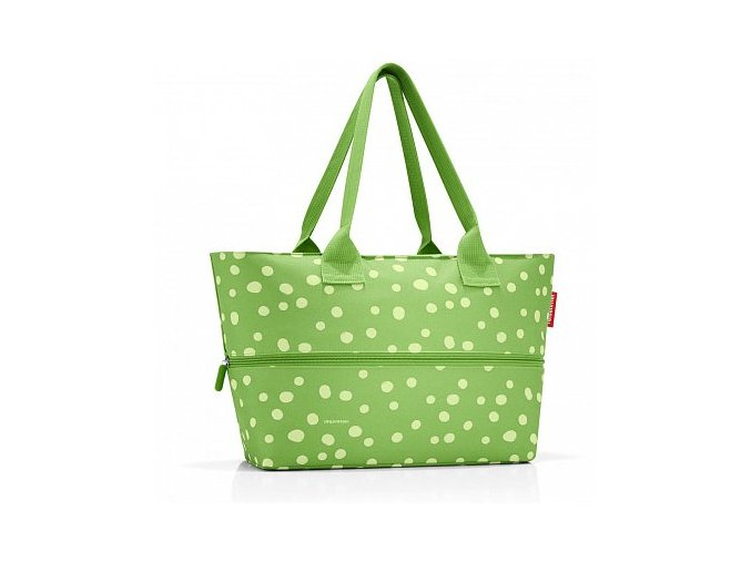 th shopper e1 spots green reisenthel rj5039 400x400
