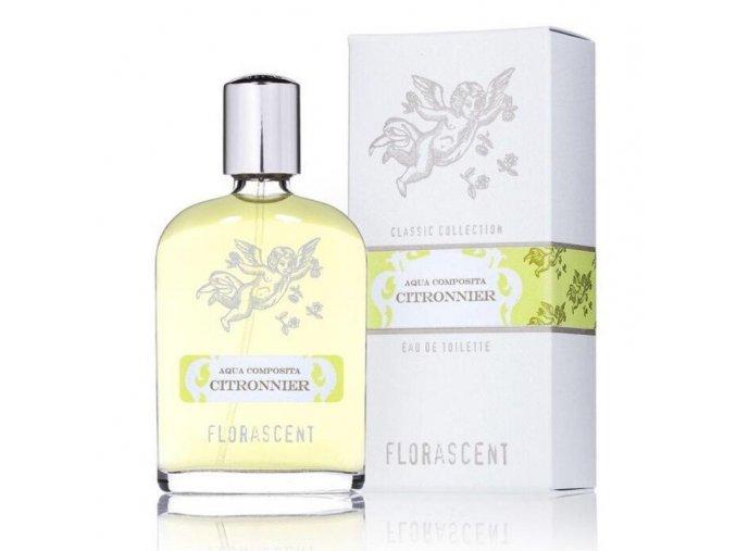 Florascent Aqua Composita CITRON 30ml