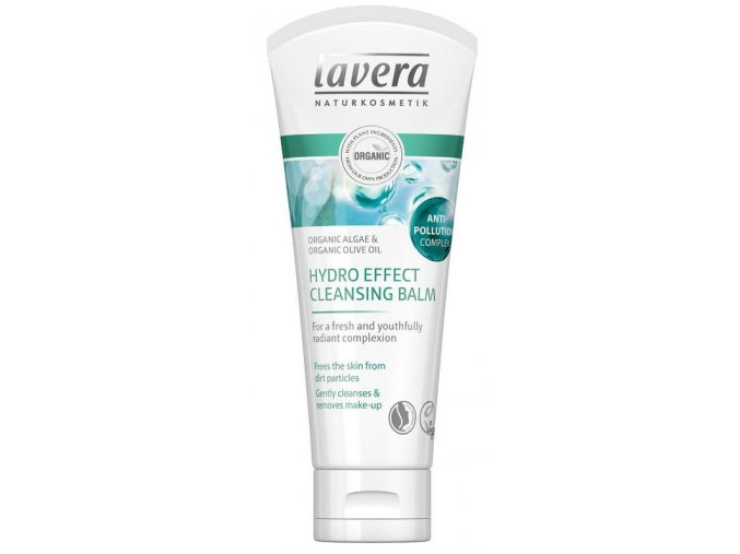 Lavera Hydro efekt čistící balzám 100 ml MAUR.cz