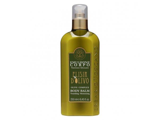 Tělový suchý olej - Oliva 125ml MAUR.cz