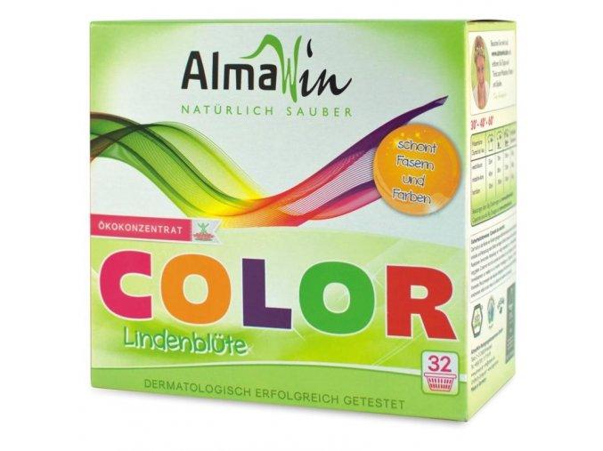 EKO Prášek na barevné a jemné prádlo