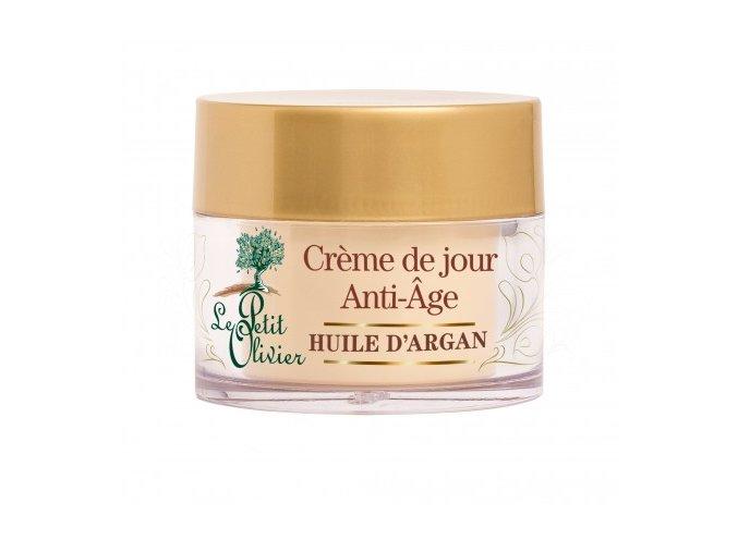 Anti age denní krém s arganovým olejem 50ml