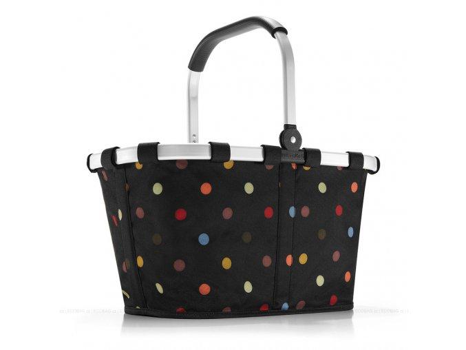 carrybag dots reisenthel MAUR.cz