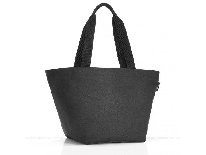 shopper m black reisenthel MAUR.cz