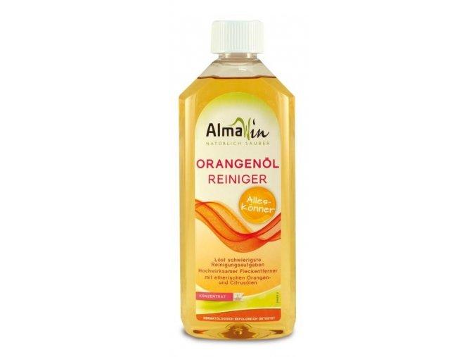 Pomerančový čistič 500ml