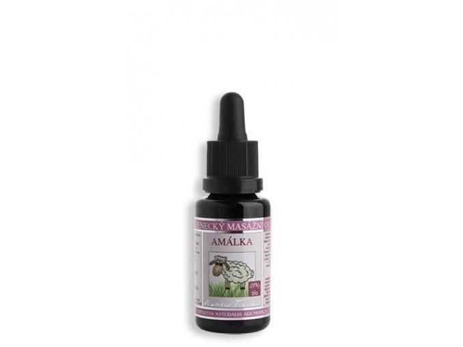 Amálka olej na bolesti bříška 20 ml