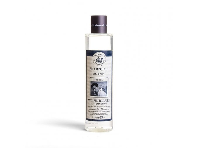 La Maison du Savon de Marseille Šampon pro muže Rebel 250 ml