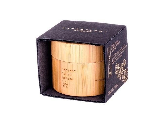 Bamboology Krém na obličej proti stárnutí, 30 ml