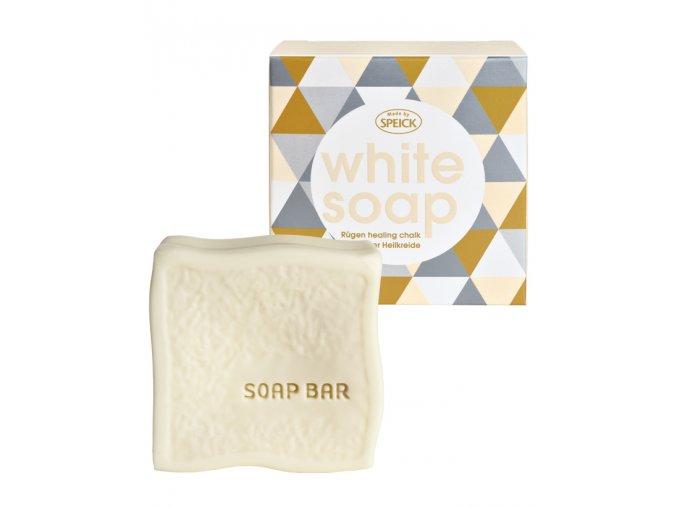 Speick Bílé mýdlo s léčivou křídou
