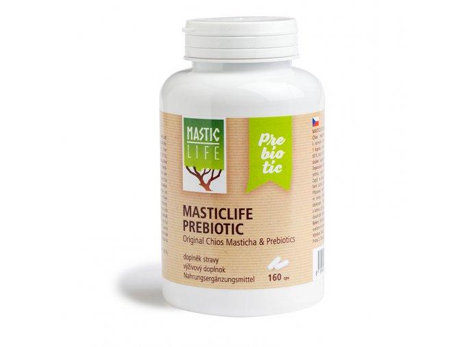 masticlife Chios Masticha Prebiotic 160 ks