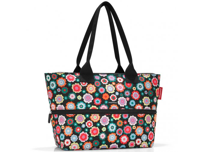 Reisenthel Shopper E1 ruby dots