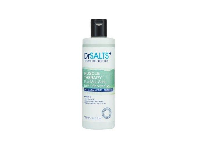 Koupelový a sprchový gel - Muscle Therapy, 350ml
