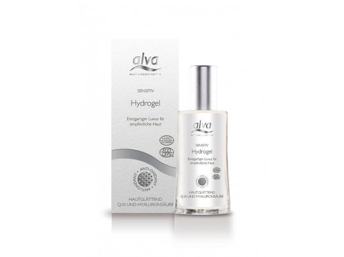 Sensitiv Hydratační gel 30ml