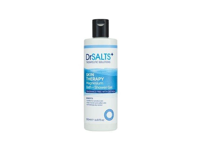 Dr Salts Koupelový a sprchový gel - Skin Therapy, 350ml