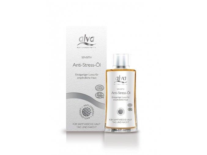 Sensitiv Pleťový olej Antistres 30ml